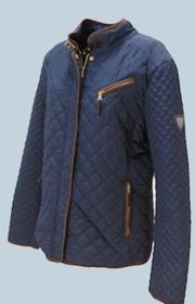 Tekstil jakker